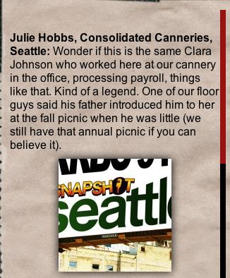 Julie Hobbs post w pic